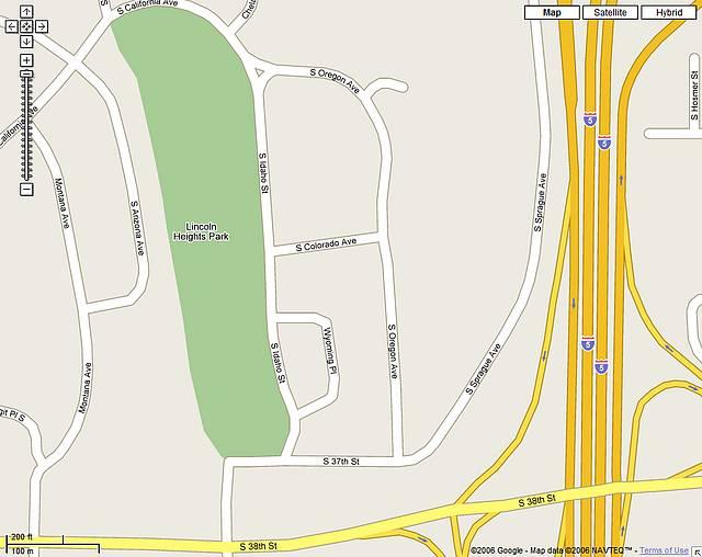 Local Costco Google Maps goof - KevinFreitas net
